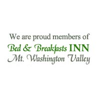 Logo for Bed & Breafast Inns of Mt. Washington Valley